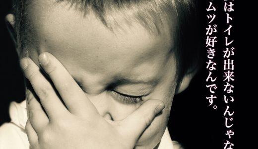 【体験談】3歳のトイトレ苦戦。ありとあらゆる方法を試したが結局…「その時」は突然やってきました。必ずくるから焦らず見守るスタイルのトイトレをしたのでレビューしてみる